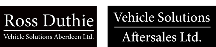 Ross Duthie | Vehicle Sales and Servicing Aberdeen